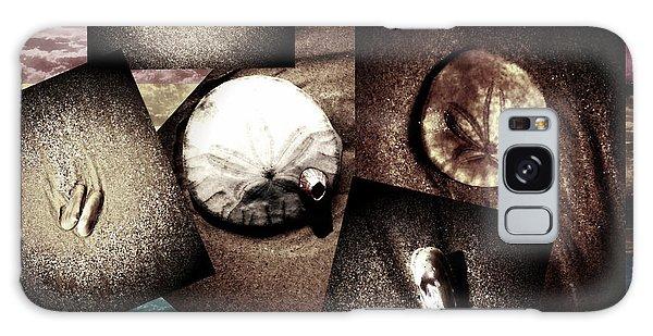 Treasures Of The Sea Galaxy Case