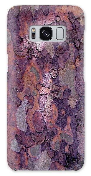 Tree Abstract Galaxy Case