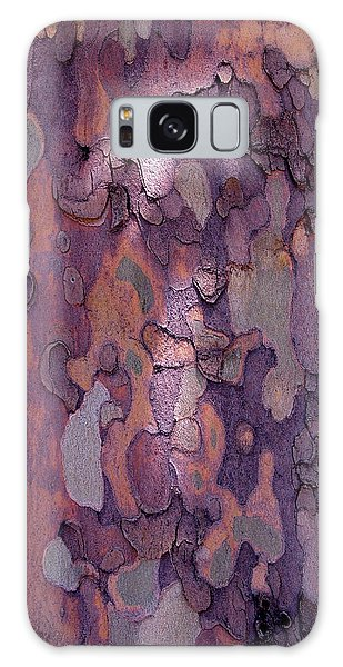 Tree Abstract Galaxy Case