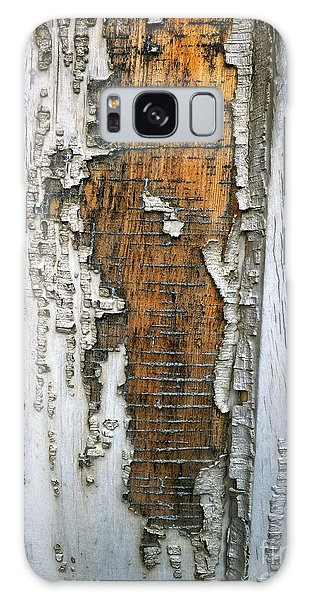 Tree Bark 2 Galaxy Case