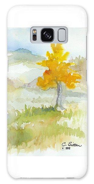 Tree Galaxy Case by C Sitton