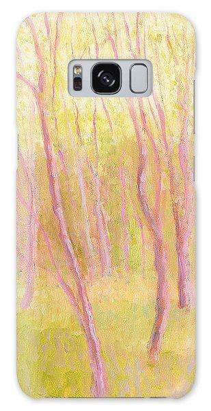 Tree Dance Galaxy Case