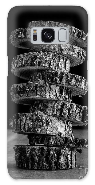 Still Life Galaxy Case - Tree Deconstructed by Edward Fielding