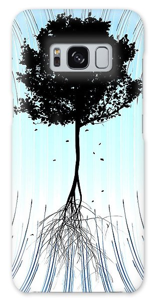 Tree Galaxy Case