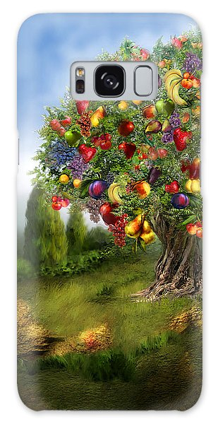 Tree Of Abundance Galaxy Case