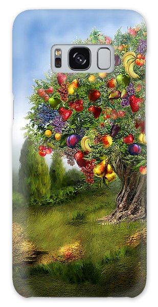 Tree Of Abundance Galaxy Case