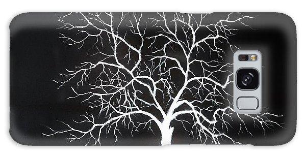 Tree Of Life #9 Galaxy Case