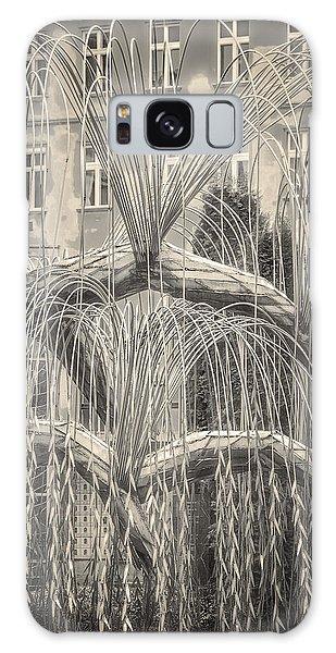 Tree Of Life Dohany Street Synagogue Galaxy Case