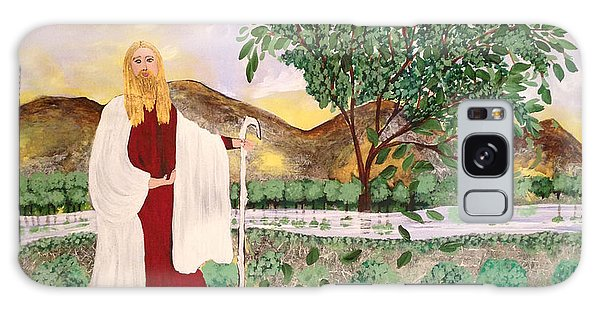 Tree Of Life- Jesus Galaxy Case