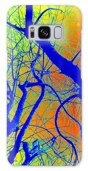 Tree Of Life Galaxy Case