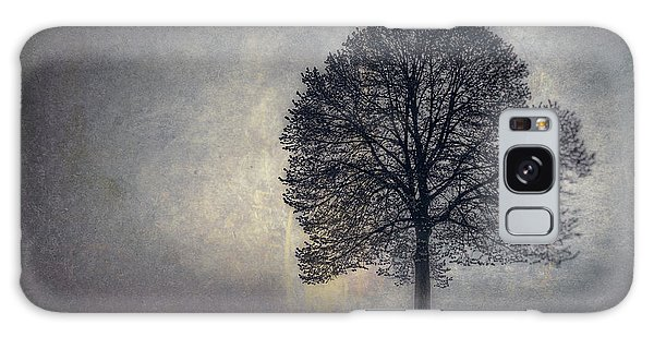 Fog Galaxy Case - Tree Of Life by Scott Norris