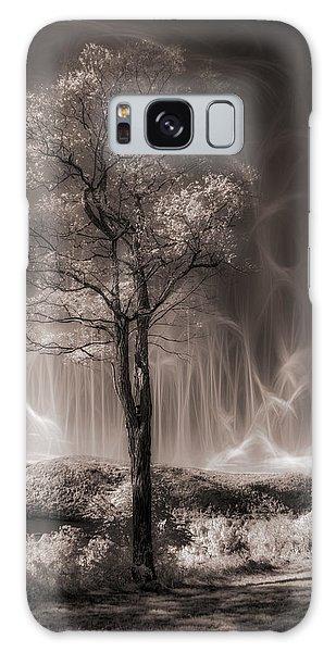 Tree Of My Dreams Galaxy Case