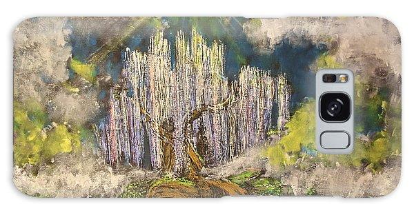 Tree Of Souls Galaxy Case