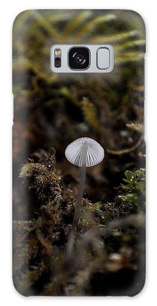 Tree 'shroom Galaxy Case by Cathy Mahnke