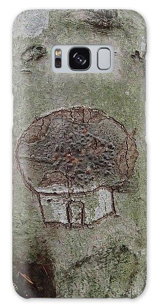 Tree Spirit Galaxy Case