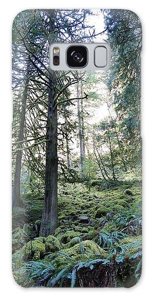Treequility Galaxy Case by Athena Mckinzie