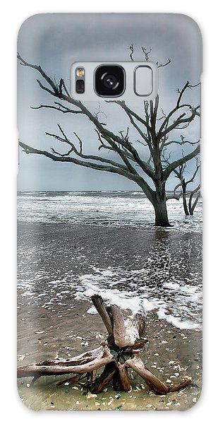 Trees In Surf Galaxy Case