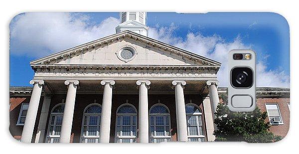 Trenton Central High School Galaxy Case