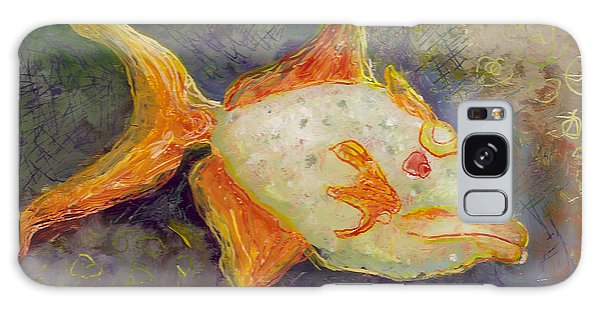 Triggerfish Galaxy Case
