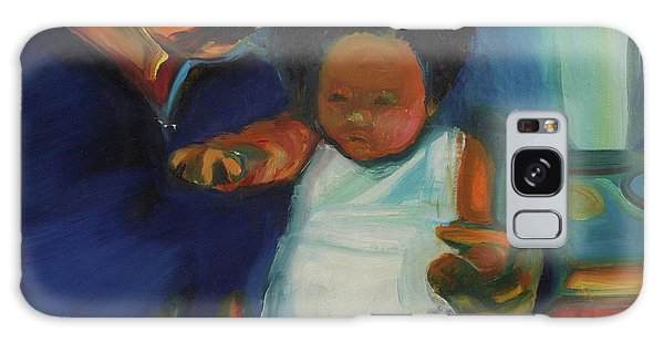 Trina Baby Galaxy Case