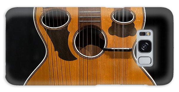 Triple-neck Instrument Galaxy Case