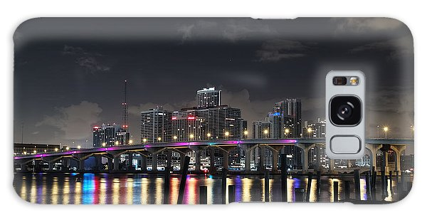 Trooper Bridge Miami Galaxy Case