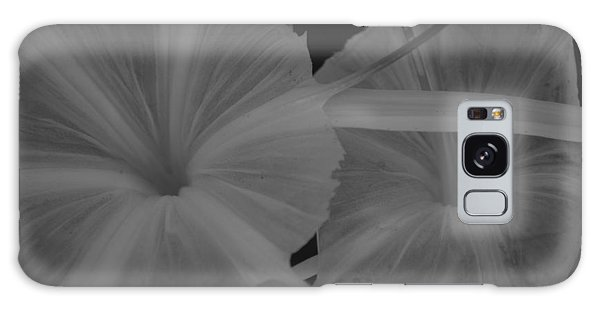 Tropical Garden Galaxy Case by Miguel Winterpacht