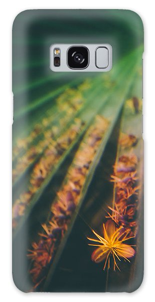 Tropical Ray  Galaxy Case