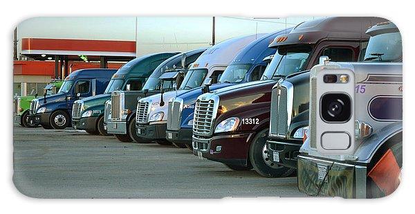 Truck Stop Galaxy Case