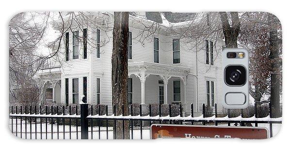 Truman Home Winter 2007 Galaxy Case