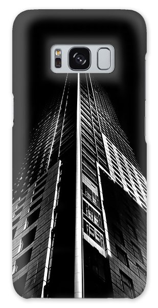 Trump Tower Toronto Canada Galaxy Case