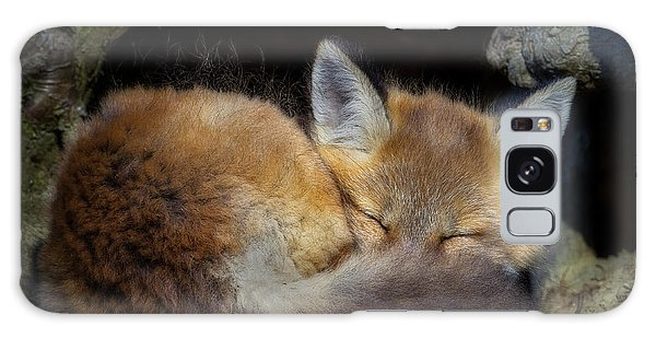 Fox Kit - Trust Galaxy Case