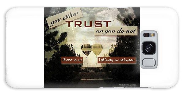 Trust Galaxy Case