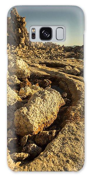 Tufa Rock Galaxy Case