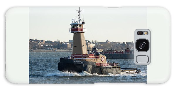 Tugboat Dace Reinauer Galaxy Case