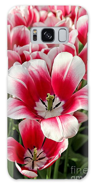 Tulip Annemarie Galaxy Case