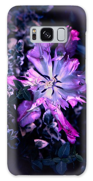 Tulip Fantasy Galaxy Case