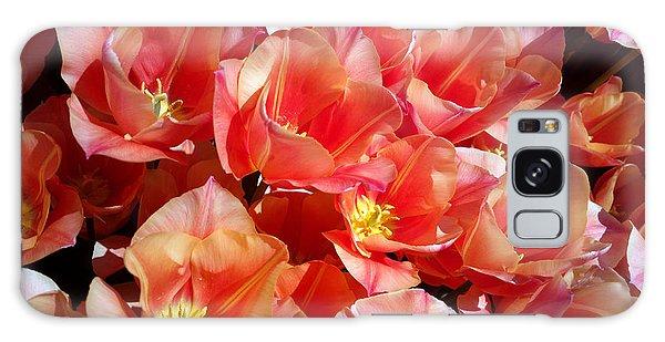 Tulip Festival - 39 Galaxy Case