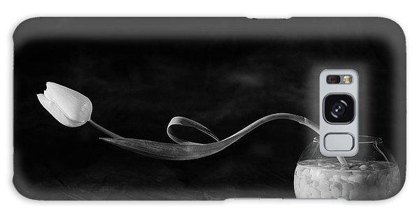 Flora Galaxy Case - Tulip No. 3 by Xavi Heredia