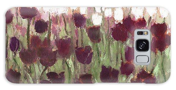 Tulip Riot Il Galaxy Case