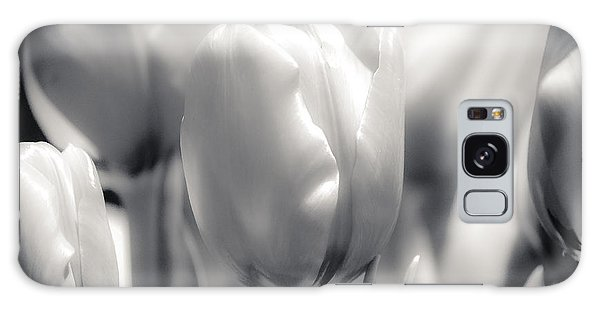Tulip Two Galaxy Case by Craig Perry-Ollila