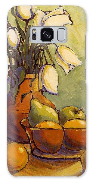 Tulips 1 Galaxy Case