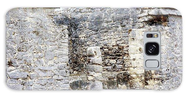 Tulum Ruins 1 Galaxy Case
