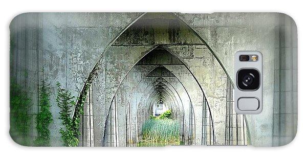 Tunnel Effect Galaxy Case