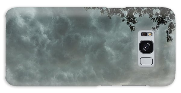 Turbulence Galaxy Case by Teresa Schomig