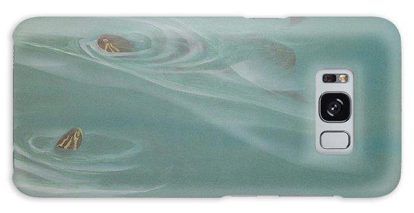 Turtle Pond II Galaxy Case