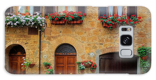 Tuscan Homes Galaxy Case