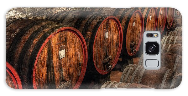 Tuscan Wine Cellar Galaxy Case