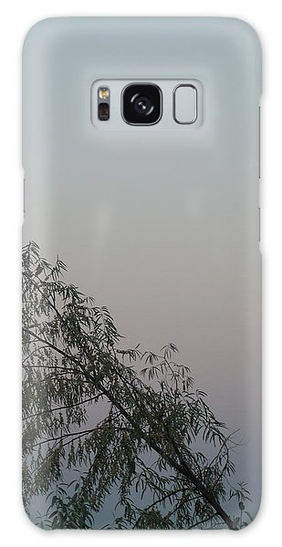 Twilight Galaxy Case