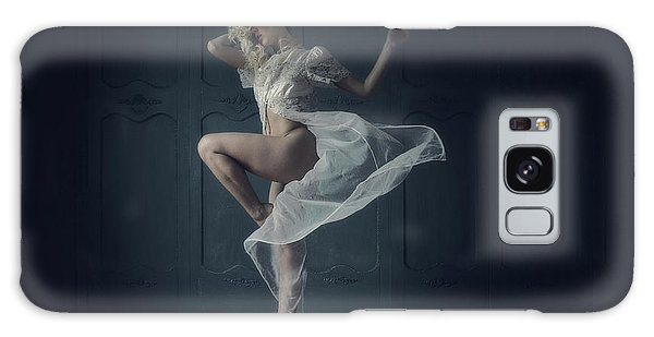 Dress Galaxy Case - Twirl by Kenp